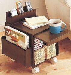 Top 5 Multi-functional Furniture Ideas #furniture #multifunctional #furnituredesign