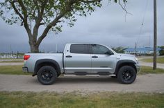 Show off your leveled tundras - Page 20 - TundraTalk.net - Toyota Tundra Discussion Forum