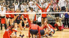 Sports Talk - McKinney Boyd Volleyball Season Wrap Up
