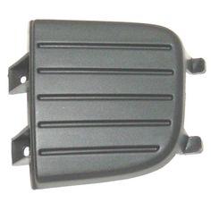1998-2004 Nissan Pathfinder Fog Lamp Cover LH