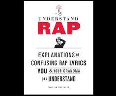 Understand Rap - Lyrics in the Queen's English