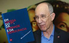 Por Dentro... em Rosa: PT cansa de tantas mentiras e lança Cartilha muito...