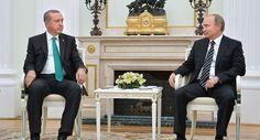 Putin VS Erdogan: Syrian Kurds Seek Alliance With Russia - http://www.therussophile.org/putin-vs-erdogan-syrian-kurds-seek-alliance-with-russia.html/