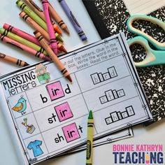 Teaching R-Controlled vowels can be tricky. Students can recognize patterns in words through learning how to read blends. These interactive R- Controlled vowel books make for great practice as students master this skill.