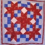lots of free patterns but old fashioned materials