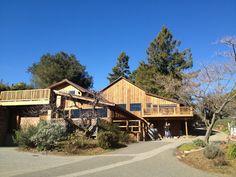 Ridge Vineyards - Monte Bello in Cupertino, CA