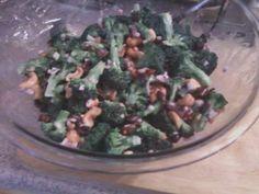 Photos of Souplantations Joans Broccoli Madness Salad (Sweet Tomatoes) Recipe from Food.com  - 288835