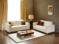 15 Ideal Designs For Low Budget Living Rooms
