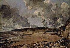 a bahía de Weymouth es un cuadro del pintor romántico británico John Constable. Está datado hacia 1816. Se trata de un óleo sobre tela que mide 53 centímetros de alto por 75 centímetros de ancho. Actualmente se conserva en la National Gallery de Londres (Reino Unido).  Varias son las obras de John Constable dedicadas a la bahía de Weymouth. Esta en concreto se titula Weymouth Bay: Bowleaze Cove and Jordon Hill.  En octubre de 1816, Constable pasó su luna de miel en el pueblo de Osmington…