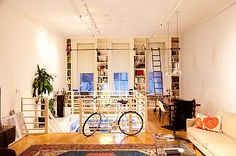 jeff halmos and sam shipley - designers  at their office and homes - new york city - oct 18th, 2011