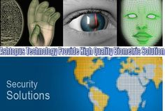 Biometraic Technology analyse human physiological or behavioral characteristics and its used for security porpose.