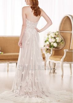 How about this dress?