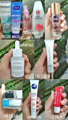 Makeup Vs No Makeup, Skin Makeup, Beauty Routines, Skin Tips, Skin Care Tips, Beauty Care, Beauty Skin, Korean 10 Step Skin Care, Skin Serum
