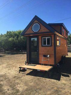 The Californian by Tiny Treasure Homes