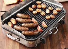 Indoor Grilling Hacks: How To Get Real Barbecue Flavor