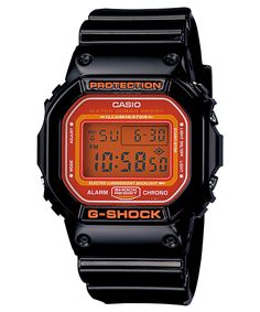 DW-5600CS-1JF - 製品情報 - G-SHOCK - CASIO