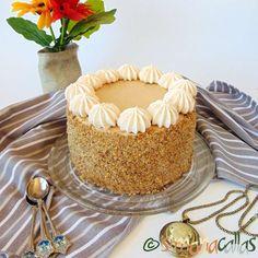 Vanilla Custard, Vanilla Cake, Romanian Food, Romanian Recipes, Red Velvet Cheesecake, French Desserts, Cake Shop, Deserts, Food And Drink