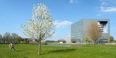 Orion on Wageningen Campus