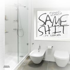 MP3: @Nikko_London feat. LIRIQ - Same Shit