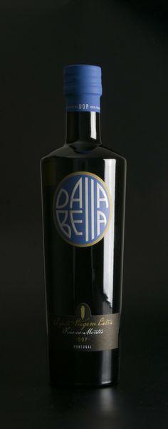 Dalla Bella OIL  www.mpfxdesign.com