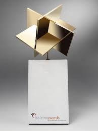 Znalezione Obrazy Dla Zapytania Design Award Trophy