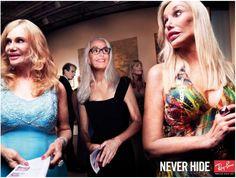 NeverHide 2013 - Botox