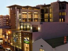 Cape Town New Kings Hotel South Africa, Africa Stop at New Kings Hotel to discover the wonders of Cape Town. Featuring a complete list of amenities, guests will find their stay at the property a comfortable one. Take advantage of the hotel's free Wi-Fi in all rooms, 24-hour room service, facilities for disabled guests, Wi-Fi in public areas, car park. Designed for comfort, selected guestrooms offer television LCD/plasma screen, internet access – wireless, internet access – wir...