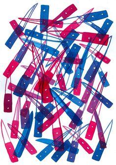 """""""Sobre Facas"""" by Eduardo Sancinetti"""