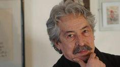 Gustavo Roldán, escritor argentino.