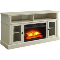 26 best electric fireplace tv stand images electric fireplace tv rh pinterest com