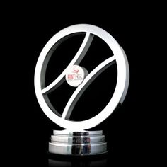 Gaudio Awards – Bespoke Profiled Aluminium Awards and Trophies