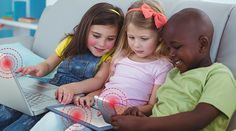 How to Protect Your kids from Harmful EMF Radiation..