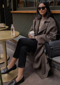 Autumn Fashion Inspiration & My Autumn Wishlist Wolf & Stag Outfits winter outfits Stylish Winter Outfits, Winter Fashion Outfits, Classy Outfits, Look Fashion, Autumn Winter Fashion, Fall Outfits, Casual Winter, Best Outfits, Fashion Dresses