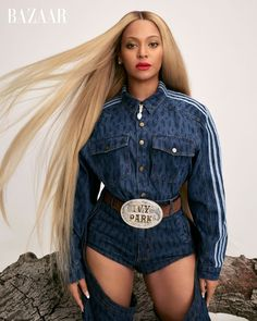 Tina Knowles, Beyonce Knowles Carter, Ivy Park, Estilo Beyonce, Beyonce Style, Blue Ivy, Bae, Houston Rodeo, Ebony Girls