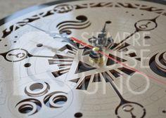 Siempre Quise Uno: Reloj de Pared Zelda - Kichink!