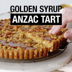 Almond Recipes, Baking Recipes, Cake Recipes, Dessert Recipes, Sweet Desserts, Sweet Recipes, Delicious Desserts, Yummy Food, Sweet Pie