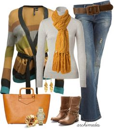 """For Autumn"" by archimedes16 on Polyvore"