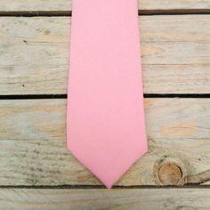Cravatta uomo, rosa salmone di PapillonDiSharon su Etsy Vintage, Pink, Vintage Comics, Primitive