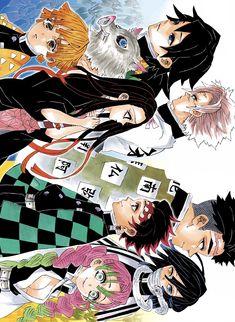 Slayer Meme, Demon Slayer, Anime Demon, Manga Anime, Otaku, Link Art, Anime Life, Manhwa Manga, Manga Drawing