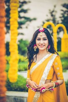 10+ Must Try Haldi Ceremony Photoshoot Ideas by Raw Photography  Looking to get a Haldi Ceremony Photoshoot? Here we give you some quirky and fun ideas to be capture with your loved one.  ⇒ Have a Glance at the ideas Now:
