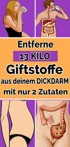 Remove 13 kilos of toxins from your colon with only 2 additional .- Entferne 13 Kilo Giftstoffe aus deinem Dickdarm mit nur 2 Zutaten Remove 13 kilos of toxins from your colon with only 2 ingredients - Health Tips, Health And Wellness, Health Fitness, Best Cardio Workout, Easy Workouts, Natural Cleanse, Natural Health, Walking Exercise Machine, Bad Circulation