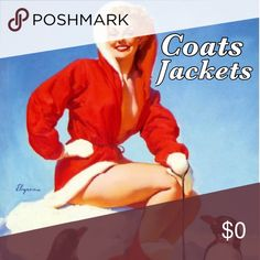 Coats and Jackets Coats and Jackets for sale. Jackets & Coats