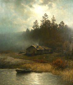 Sophus Jacobsen (1833-1912)