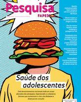 folheie a revista