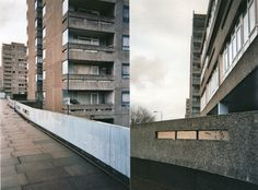 Tavey Bridge estate, Thamesmead.
