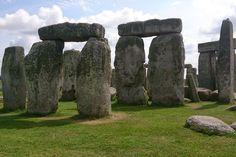 Sekundentakt: Ein Trip durch Wales und Südengland III Stonehenge