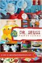 dr seuss party pictures - Google Search