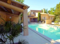 Villa Mercier - Holiday rental in Luberon - Maubec - Luberonweb