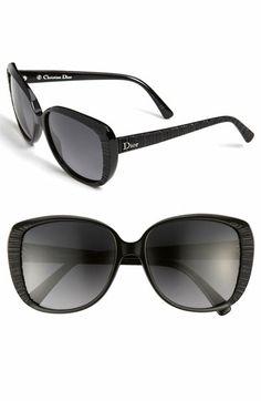 98d2eb59934 Dior  Taffetas 2  57mm Sunglasses