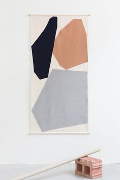 Studio Testo, founded last year in Milan, designs textiles that are on-trend and easily understood, but packed with references to modern art. Modern Art, Design, Inspiration, Art, Abstract, Minimalist Art, Contemporary Art, Color, Prints